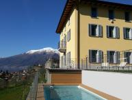 Villa Precious Villa to rent Lake Como, self catering villa on Lake Como, holiday villa to let Lake Como