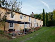 Villa Falconi holiday vacation large villa rental italy, tuscany, near lucca nea