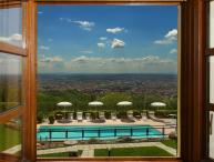Villa Classico Large villa for rent in Montecatini Terme - Tuscany