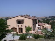 La Coppina - The Ruby farmhouse to rent near Siena, Tuscan home to let, holiday