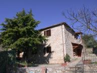 La Costina house to let Sovicille
