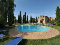 Quarantina - The Pelouse Buonconvento rental in Tuscany