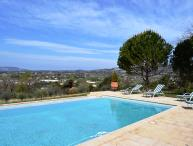 Vaison-La-Romaine Vaucluse, Big country house 12p, private pool