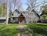 Big Bay Point cottage (#962)