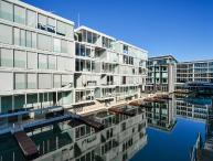 Penthouse 1 Bedroom Apartment Viaduct Harbour, Auckland