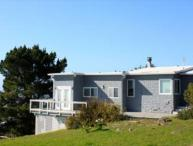 Classic two bedroom home with ocean views