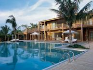 Parrot Cay - The Residence Villas