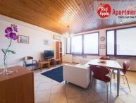 Studio Apartment inn Arbat Area: Moscow - 6861