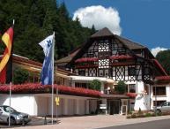 Bad Peterstal-Griesbach home rental