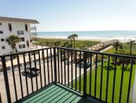 4570 Ocean Beach Blvd #19 :: Cocoa Beach Vacation Rental