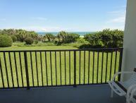 7400 Ridgewood Ave #202 :: Cape Canaveral Vacation Rental