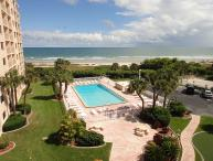 7520 Ridgewood Ave #507 :: Cape Canaveral Vacation Rental