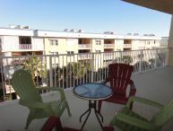 806 Mystic Dr. #508D :: Cape Canaveral Vacation Rental