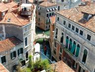 Perfect Big Beautiful Terrace Central AC Dorato