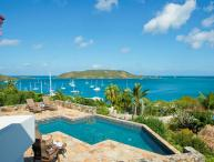 1.5 minute walk to a private beach at Little Leverick Bay, and a 3-minute walk to Leverick Bay Resort.   VG SPY