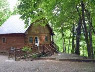 Solitude Cabin