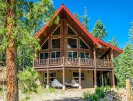 Strawberry Preserve Cabin