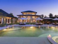 Villa Bulan Putih Bukit Bali Seaview 7Bdrm Luxury