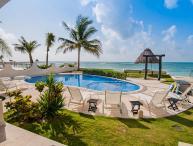 Villa Paradise, Sleeps 10