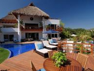 Palma Azul - Vallarta Gardens Resort & Spa, Sleeps 7
