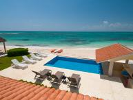 Villa Carolina, Sleeps 10