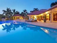 Casa de Campo 2408-Beautiful 7 bedroom villa with pool - perfect for families and groups