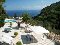 Villa Colonnina, Sleeps 10