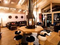 The Zermatt Lodge, Sleeps 10
