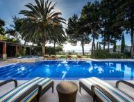 Villa Split, Sleeps 10