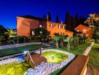 Villa Green Garden, Sleeps 10