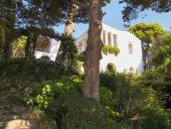 Villa Tiberio, Sleeps 10