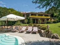 Villa Crystal, Sleeps 12