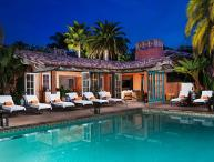 Rancho Valencia - Three Bedroom Villa, Sleeps 6
