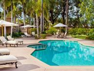 Rancho Valencia - Three Bedroom Hacienda, Sleeps 6