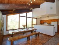 8 Bedroom Swiss Style Chalet  with Hot Tub,Sauna