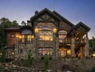 Summit View located in Deer Crest with Ski-In/Ski-Out at Deer Valley with an Indoor Hot Tub and Theatre Room