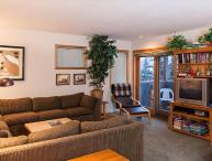 Comfortable Town Of Telluride 2 Bedroom Condo - LU4B
