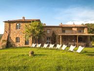 Villa Il Coccio