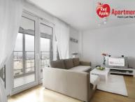 Luxury Apartment Next To The Shopping Centre. - 6231