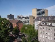Bright and Fantastic Penthouse in Frederiksberg - 5444