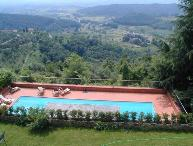 Blessed Occasion Villa Lucca vacation rental