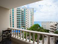 CARIBBEAN PARADISE... Affordable 2BR condo at Rainbow Beach Club on the shores o