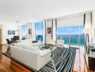 MANHATTAN PENTHOUSE 1382 SURFERS PARADISE