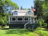 THANKFULNEST | EAST BOOTHBAY, MAINE | OCEAN POINT | GRIMES COVE | BEACH & BOAT LAUNCH | DOG FRIENDLY