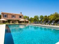 Villa Cachee, Sleeps 8