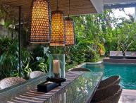 Villa Esha I By Bali Villas Rus - Modern Villa with huge pool in Seminyak
