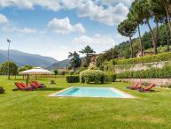Casa Felice Matteucci, Sleeps 12