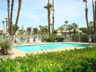 Rancho Mirage 1 Bedroom/2 Bathroom Condo (050RM)