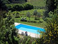 Vaison-la-Romaine Vaucluse, Villa 8p private pool, in the vine yards