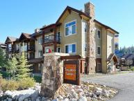 Trailhead Lodges 831